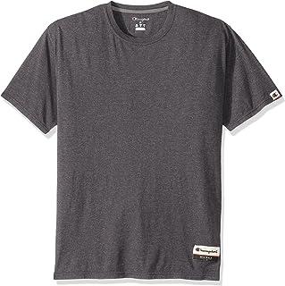 Champion 男士 Authentic Originals柔软可洗短袖T恤