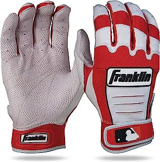 Franklin Sports MLB CFX Pro 棒球击球手套