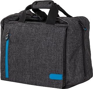 Dorr Pro 邮差照片包463367 Medium 灰色/蓝色