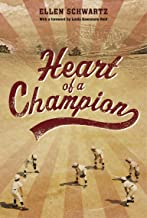 Heart of a Champion (English Edition)