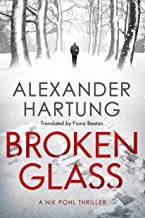 Broken Glass (A Nik Pohl Thriller Book 1) (English Edition)