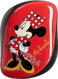 Tangle Teezer 紧凑造型师,Disney 米妮老鼠,玫瑰红