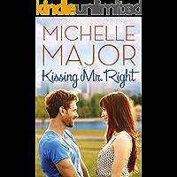 Kissing Mr. Right (Colorado Hearts Book 1) (English Edition)