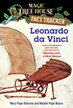 Leonardo da Vinci: A Nonfiction Companion to Magic Tree House Merlin Mission #10: Monday with a Mad Genius (Magic Tree Hou...