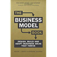 Brilliant Business Models ePub eBook: The Business Model Boo…
