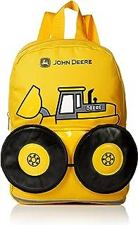 John Deere 男孩幼儿背包