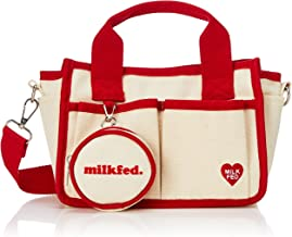 MILKFD 背包 PIPING 2用 BAG MINI
