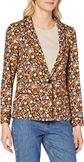 Scotch & Soda 女士 Crafted in A Smooth Crepe Fabric That Drapes Beautifully,Th Casual 外套
