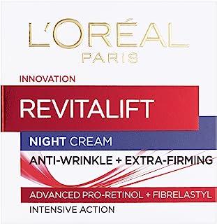 L'Oreal Paris 巴黎欧莱雅 抗皱紧肤Pro视黄醇晚霜50毫升
