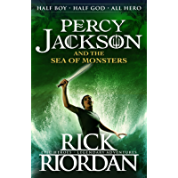 Percy Jackson and the Sea of Monsters (Book 2) (Percy Jackso…