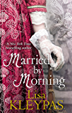 Married by Morning (The Hathaways) (English Edition)