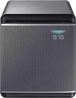 Samsung 三星 AX47R9080SS 空气净化器 Cube 47 平方米 黑色