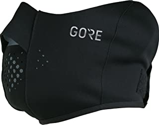 Gore Wear 中性 M Windstopper 暖头套 - 黑色,均码