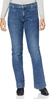 WRANGLER 女式喇叭 daybreak 牛仔裤