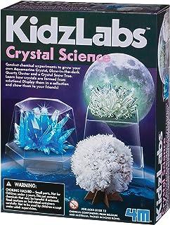 "4M KidzLabs 水晶科学套装 水晶科学 ""Multi"""