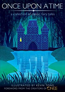 Once Upon a Time: A Collection of Classic Fairy Tales (Digital Picture Book) (English Edition)