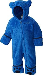 Columbia 儿童抓绒套装,Foxy Baby II 彩色,涤纶,WN0016