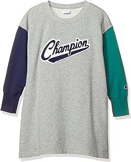 Champion 寬版運動連衣裙 CS6290 女孩