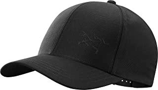 Arc´teryx 中性款鸟帽 黑色 Einheitsgröße