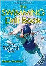 The Swimming Drill Book (English Edition)