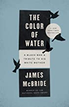 The Color of Water (English Edition)