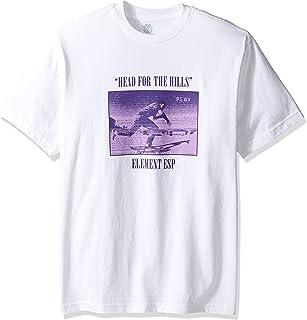 Element Men's Pause Short Sleeve T-Shirt