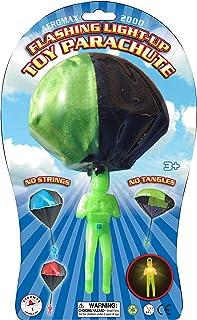 Aeromax 发光降落伞