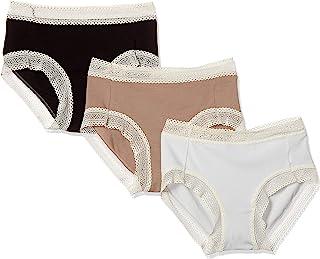[西装]内裤(不同颜色3件套)EC-369 女款