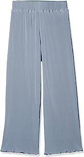 [Gunze 郡是] Tuche 打底裤 阔腿 百褶裤 女款 TZM634