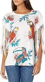 Desigual 女式 T 恤短袖