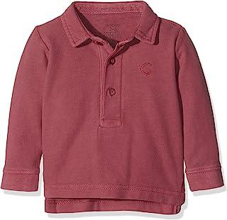 gocco 婴儿 - 女孩 polo 衫 polo 衫 fresa