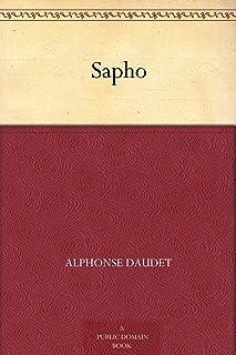 Sapho (免费公版书) (French Edition)