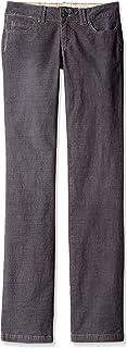 PRANA 女式 Canyon 绳长内缝长裤