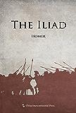 The Iliad(English edition)【伊利亚特(英文版)】