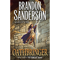Oathbringer: Book Three of the Stormlight Archive (English E…