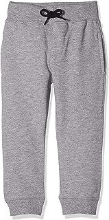 NAME IT 男婴 Nkmsweat 长裤 Bru Noos 训练裤 Grey (Grey Melange Grey Melange) 80