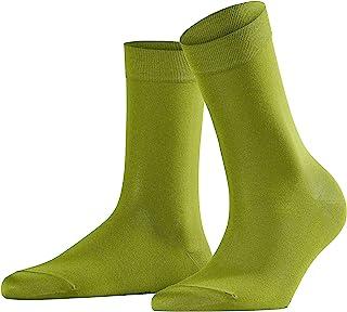 FALKE 棉质 Touch 女式短袜