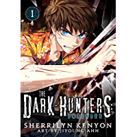 The Dark-Hunters: Infinity, Vol. 1: The Manga (Chronicles of…