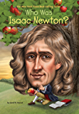 Who Was Isaac Newton? (Who Was?) (English Edition)