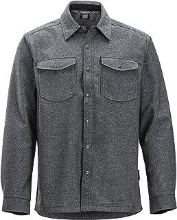 ExOfficio Bruxburnbutton 羽绒衬衫