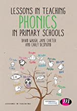 Lessons in Teaching Phonics in Primary Schools (English Edition)