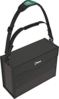 Wera 2Go 2 XL Tool Container Set, 3PC, 05004357001