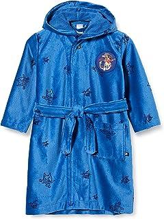 Schiesser 舒雅 男童卡普特鲨鱼 Bademantel 婴儿和幼儿睡袍