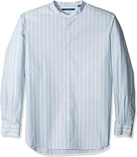 Perry Ellis 男士条纹衬衫
