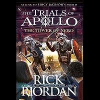 The Tower of Nero (The Trials of Apollo Book 5) (English Edi…