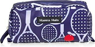 Hanna Hula 宠物 单拉链袋 带口袋 迷你小袋 轻量 犬 斯伯特 长17×宽9×深5cm 61g