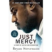 Just Mercy: A Story of Justice and Redemption (English Editi…