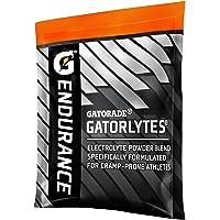 Gatorade 佳得乐 耐力鳄鱼皮,0.12盎司(约3.40克),20包