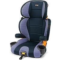 Chicco KidFit 2 合 1 *带定位增高汽车座椅,Celeste