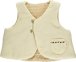 Hoppetta plus 有机棉 针织 两面穿背心